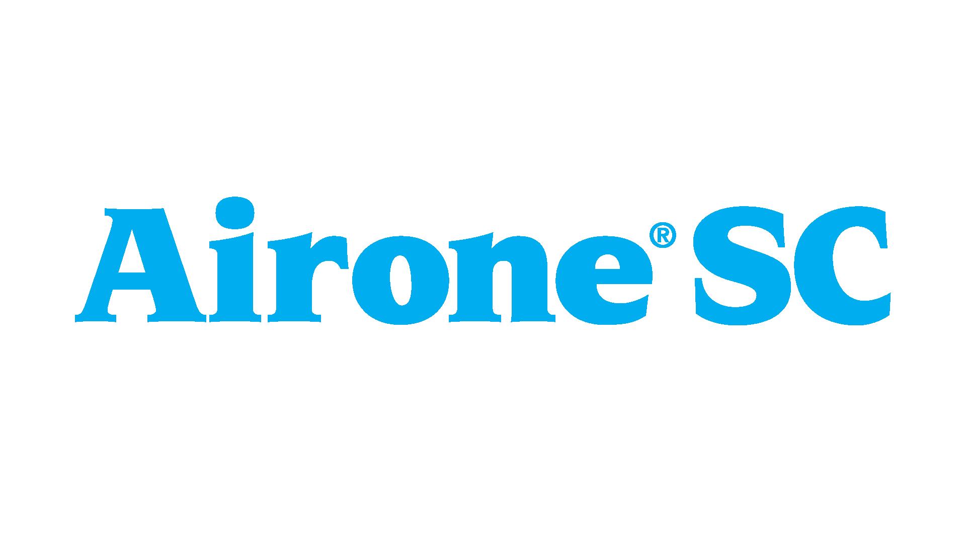 Zulassungsverlängerung von Airone SC