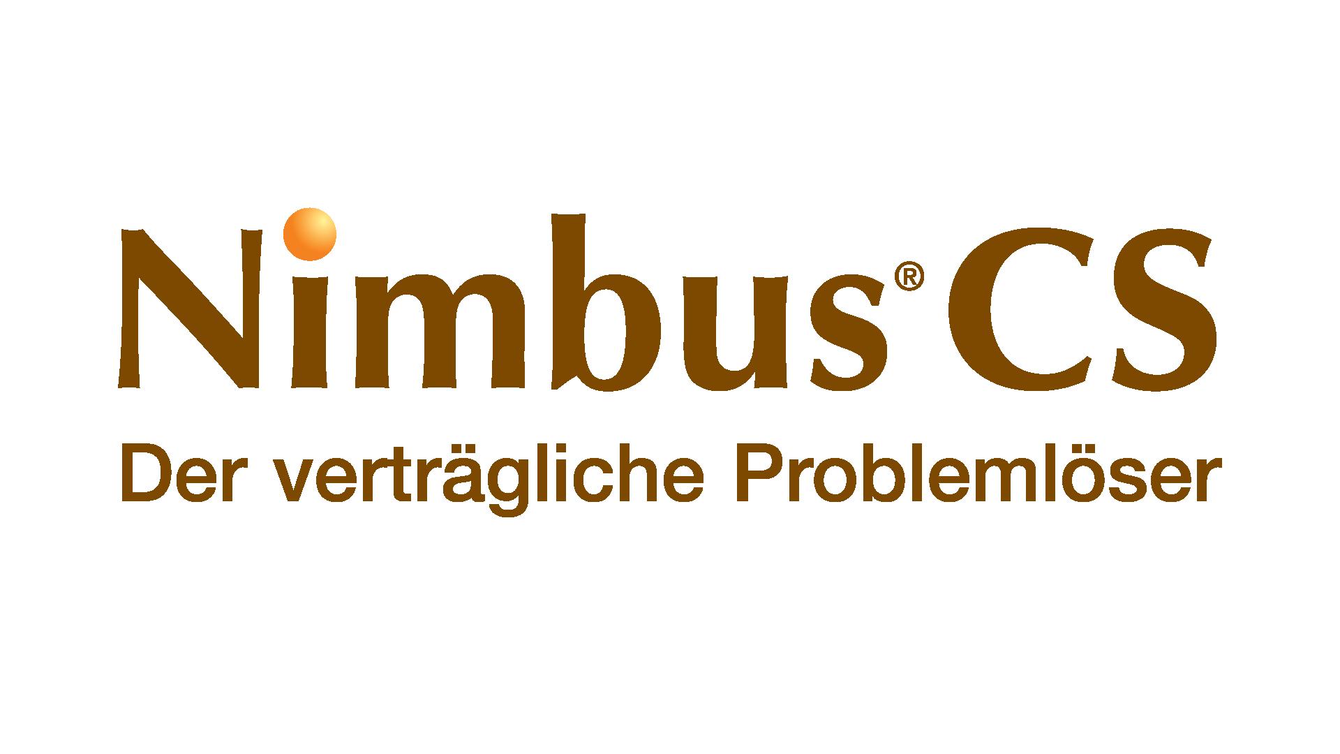 Zulassungsverlängerung von Nimbus CS
