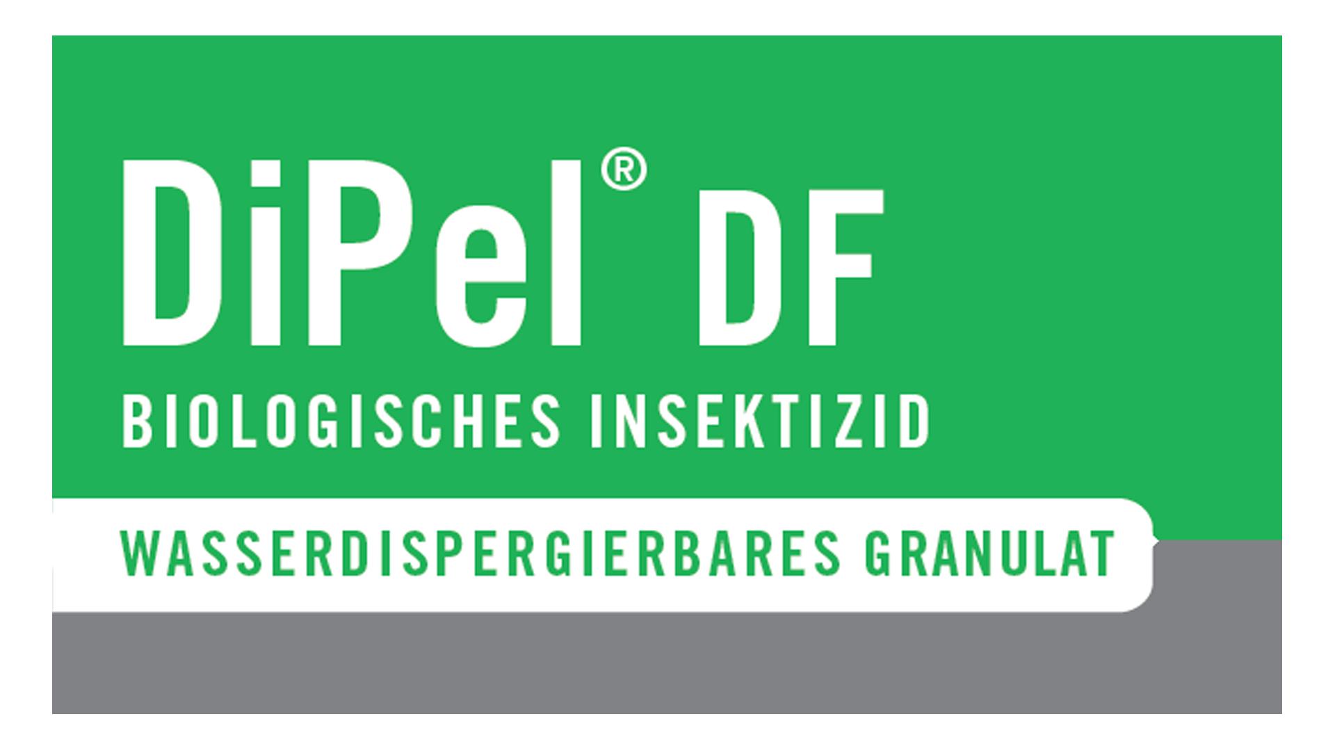 Zulassungsverlängerung DiPel® DF